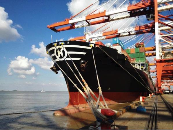 vessel survey
