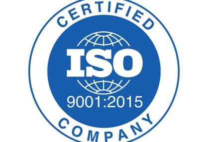 SINOTECH Marine ISO