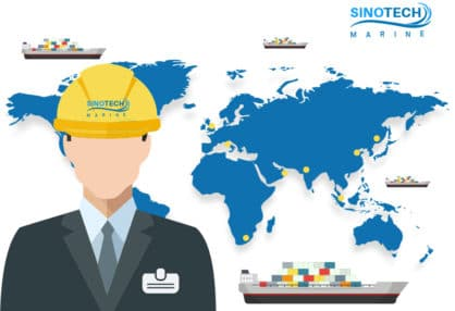 Truly Global Partner - Delivered Inspections in 23 Countries in May !