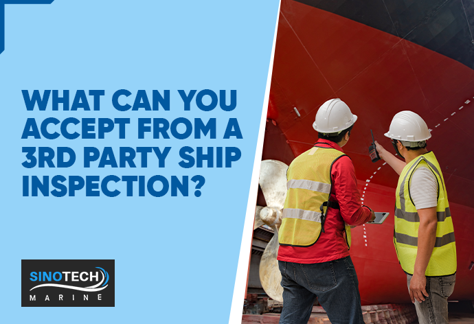 What to Expect from 3rd Party Ship Inspections?
