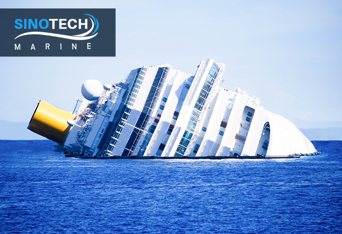 """How """"General Average"""" Comes to Play in Case of Ship Accident?"""